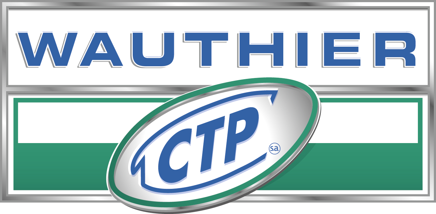 Wauthier CTP Logo